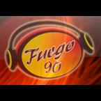 Fuego 90 FM - 90.5 FM Santiago de los Caballeros