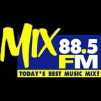 Mix 88.5 FM - Pattaya
