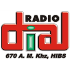HIBS - Radio Dial 670 AM San Pedro de Macoris