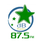 Radio Decibelios 87.5 (Spanish Talk)