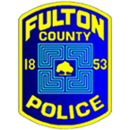 Radio Fulton County Police Department (South) - Atlanta, GA Online