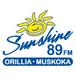 Sunshine 89 (CISO-FM) - 89.1 FM