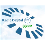 Radio Rádio Digital FM - 99.0 FM Matinhos , PR Online
