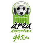 Área Deportiva Ecuador 94.5 (Rumba)