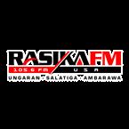 Rasika FM Ungaran - 105.6 FM Ungaran