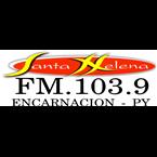 Santa Helena FM - 103.9 FM Encarnación