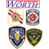 South West Chicago Area Fire and Police