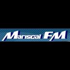 Mariscal FM - 98.3 FM Bombinhas , SC