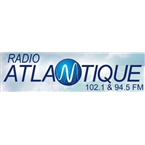 Radio Atlantique - 102.1 FM Saint-Pierre