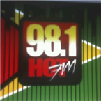 Hot FM - 98.1 FM Georgetown