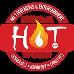 Hot FM - 87.7 FM Lusaka