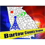 Radio Bartow County Sheriff, Fire, and EMS - Cartersville, GA Online