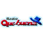 Radio Que Buena - 88.9 FM San Salvador Online