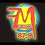 Radio Mega FM - 87.9 FM Terezopolis de Goias Online