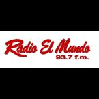 Radio Radio El Mundo - 93.7 FM San Salvador Online