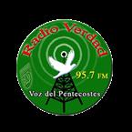 Radio Verdad - 95.7 FM el salvador