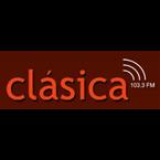 Radio Clasica - 103.3 FM San Salvador, San Salvador