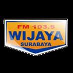 Radio PM6FJQ - Wijaya FM 103.5 FM Surabaya Online