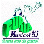 Furia Musical FM - 91.3 FM Guatemala City, Guatelama City