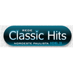Rádio Classic Hits - 106.3 FM Paulista
