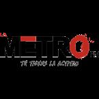 Metro Stereo 95.7 (Rock)
