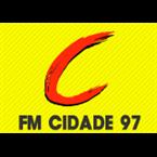 Radio FM Cidade 97 - 97.9 FM Campo Grande Online