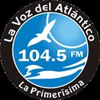 Radio La Voz del Atlantico - 104.5 FM Cortes Online