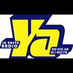 La Nueva Radio Ya - 600 AM Managua