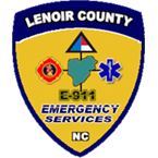 Radio Lenoir County and City of Kinston Fire Dispatch - Kinston, NC Online