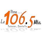 Radio Totoras - 106.5 FM Totoras