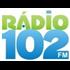 Radio 102 FM (Rádio 102 FM) - 102.0 FM