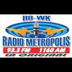 Radio Metropolis 93.5 FM - Ciudad de Panamá