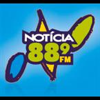 Notícia FM - 88.9 FM Americana, SP