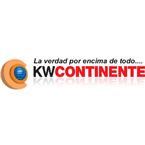 KW Continente 95.9 FM