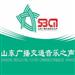 Shandong Traffic & Music Radio (山东广播交通音乐之声) - 101.1 FM