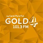 Gold FM - 101.3 FM Dubai
