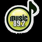 Music 89.2 - Athens