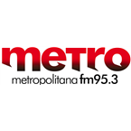 Metropolitana 95.3 FM - Mendoza