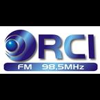 Radio RCI FM - 98.5 FM Ibiranga Online