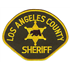 Los Angeles County North and Kern County Sheriff and CHP
