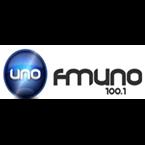 Radio Radio FM Uno - 100.1 FM San Martin Online