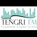 Radio Tengri FM (Тенгри FM) - 107.5 FM