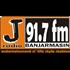 J Radio - 91.7 FM