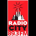 Radio Radio City - 89.3 FM Guayaquil Online
