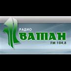 Radio Vatan 104.8 (Local Music)
