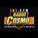 Radio Radio Cosmo Bandung - 101.9 FM Bandung Online