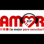 Amor FM - 91.9 FM La Romana, La Romana
