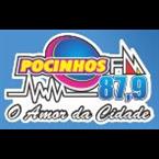 Radio Pocinhos FM - 87.9 FM Pocinhos, PB Online