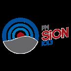 FMSION - 101.3 FM San Francisco Solano