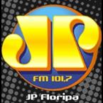 Radio Jovem Pan (Floripa) - 101.7 FM Florianopolis, SC Online